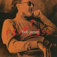 Bob James - Restless cover