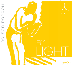 By Light cover