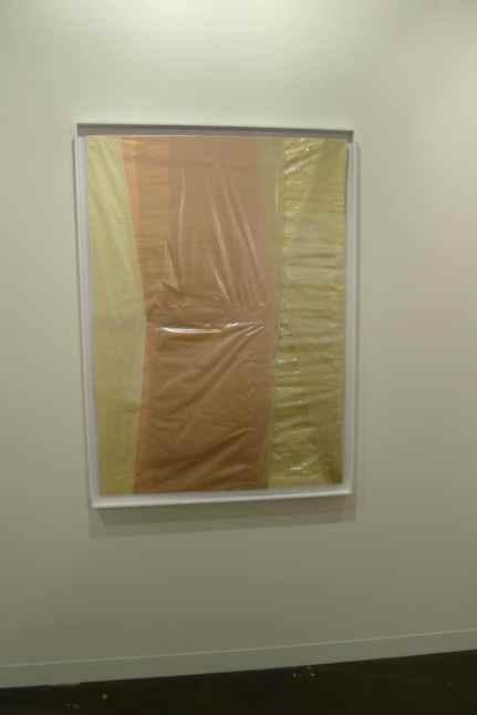 Michał Budny, Galerie nächst St. Stephan Rosemarie Schwarzwälder, Hall 2.0 / E11, photo Andrzej Szczepaniak for Contemporary Lynx