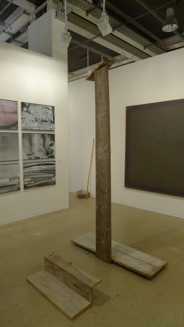 Mirosław Bałka, 268 x 142 x 54, 84 x 40 x 22, 2008, Wood, glass, 268 x 142 x 54 cm, 84 x 40 x 22 cm, Galerie Nordenhake, Contemporary Lynx