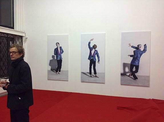Oskar Dawicki, Raster Gallery