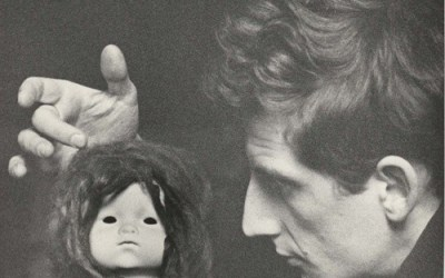 MAREK PIASECKI: AN ECCENTRIC AND VISIONARY ARTISTIC PHENOMENON