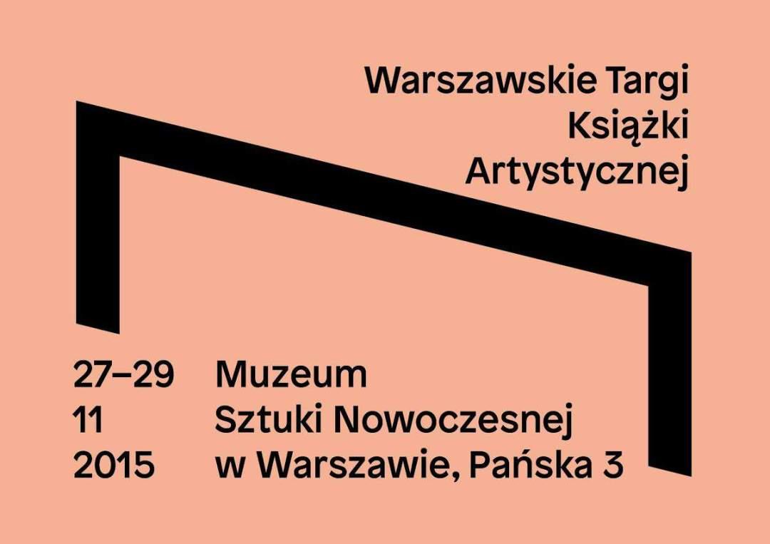 Warszawskie Targi Książki Artystycznej