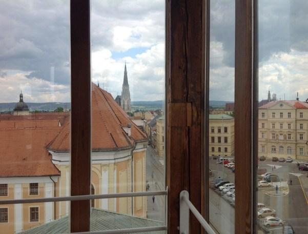 Olomouc 2014, photo Contemporary Lynx