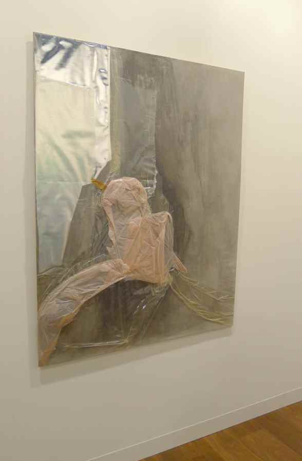Michał Budny, Galerie nächst St. Stephan Rosemarie Schwarzwälder, photo Andrzej Szczepaniak for Contemporary Lynx