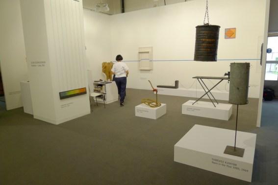 Starmach Gallery, Hall 2.0 / C1, photo Andrzej Szczepaniak for Contemporary Lynx