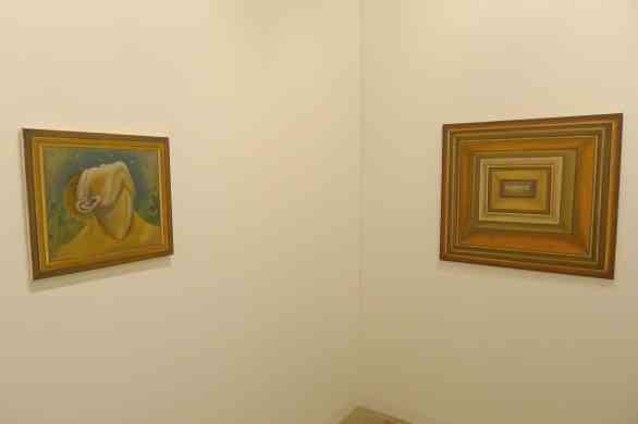 Jakub Julian Ziolkowski, Foksal Gallery Foundation, Halle 2.1 H9, photo Andrzej Szczepaniak for Contemporary Lynx