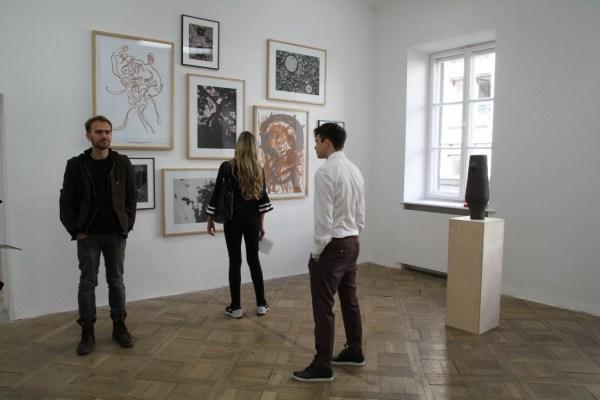 Aleksander Bruno Gallery, photo Contemporary Lynx, 2014