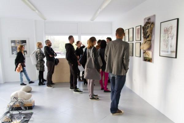 Monopol, photo Contemporary Lynx, 2014
