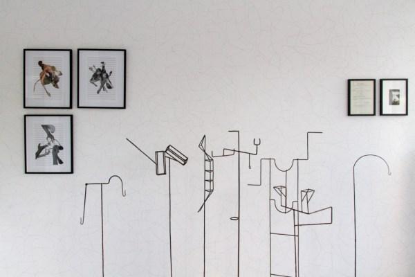 Monopol Gallery, photo Contemporary Lynx, Warsaw, 2014