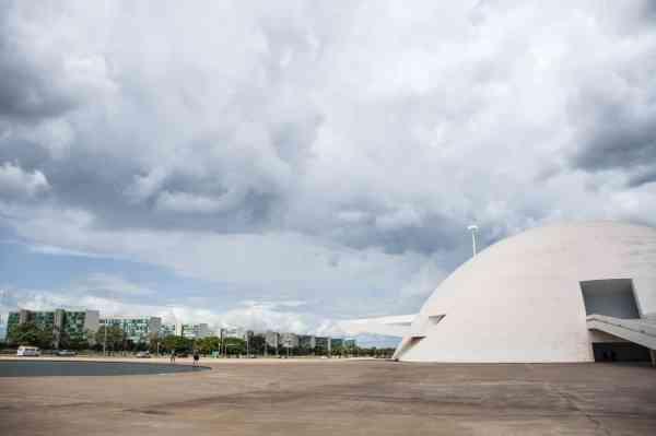 Brasilia, photo Anna Kubitza, photo courtesy of The Spirit of Poland, 2014