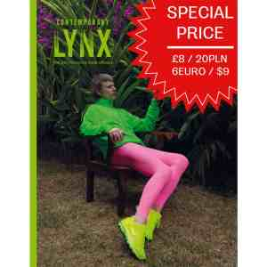 contemporary Lynx magazine black friday 1(5)2016