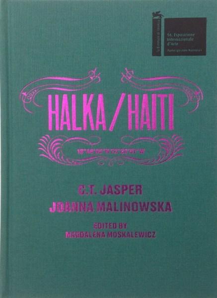 "Halka/Haiti 18°48'05""N 72°23'01""W C.T. Jasper & Joanna Malinowska, Venice 2015, photo Contemporary Lynx"