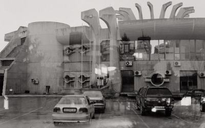SOMEWHERE ALONG THE LINE – PHOTOGRAPHS BY MICHAŁ KORTA