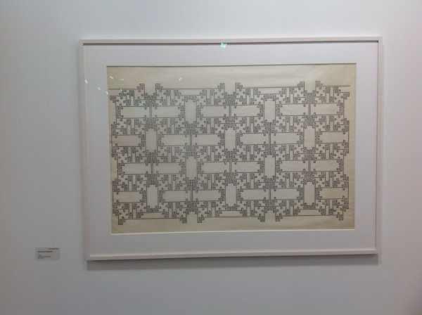 Wacław Karol Szpakowski, Galerie Berinson, photo Contemporary Lynx