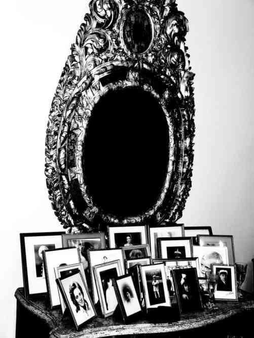 Igor Pisuk, from Deceitful Reverence series| copyright: the artist