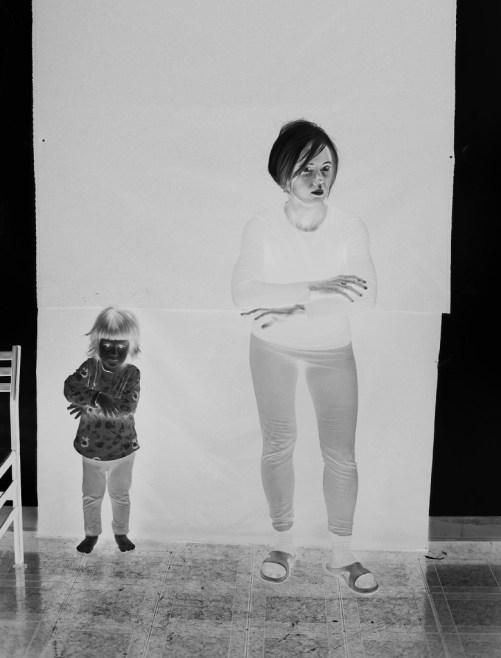 Aneta Grzeszykowska, Negative Book #25, 2012-2013, photo courtesy the artist
