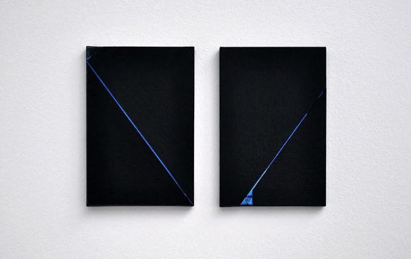 Natalia Załuska, couresy Christine König Galerie, Vienna