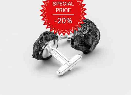 coal jewellery gift black friday