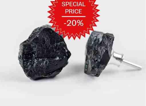 coal jewellery black friday