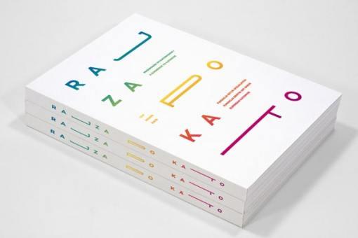Rajza Po Kato, cover 2015