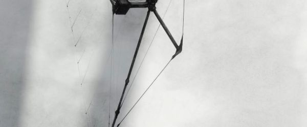 Slawa Harasymowicz, Radio On, exhibition in London