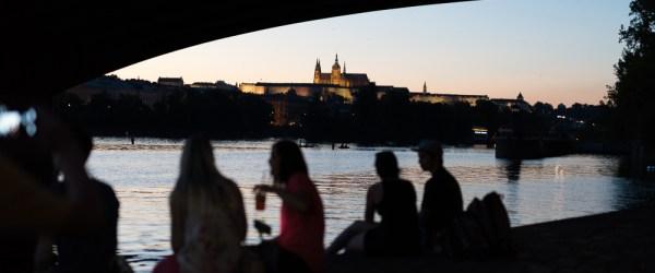 Prague 2016, photo Slawek Kozdras