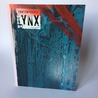 contemporary lynx magazine 1(7)2017