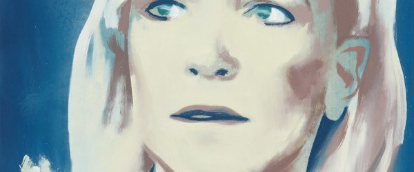 What to read this week Marine Le Pen (2012) by Wilhelm Sasnal. All images courtesy of the artist and Anton Kern gallery