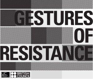 Gestures of Resistance documenta 14