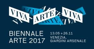 viva arte viva 57th Venice Biennale 2017