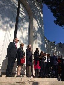 baner 57th Venice Biennale 2017