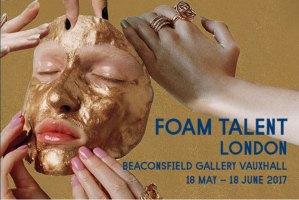 Foam Talent | London 2017