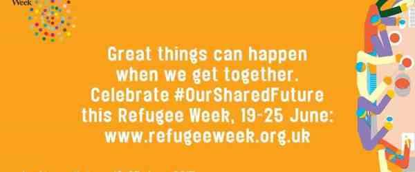 refugee week festival