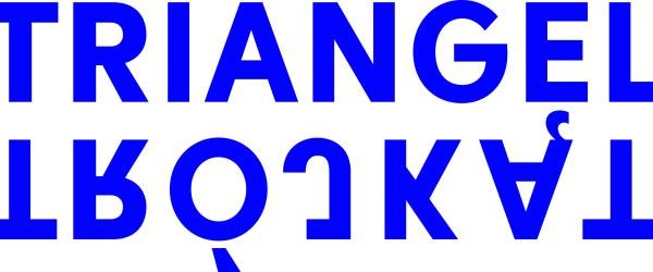 Triangel exhibitions Logo