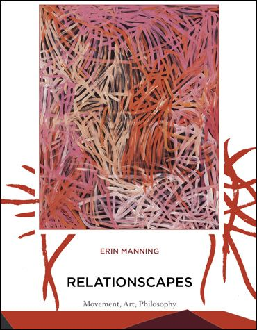 Relationscapes. Movement, Art, Philosophy