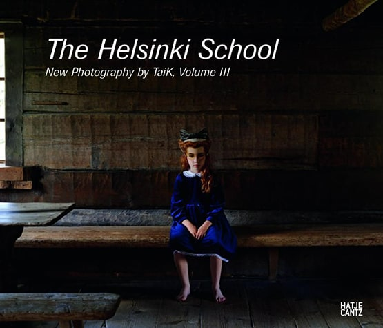 The Helsinki School: New Photography by TaiK, Volume III
