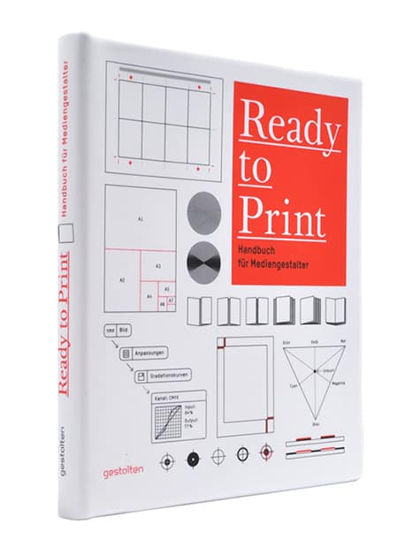 Ready to Print Graphic. Handbook for Media Designers