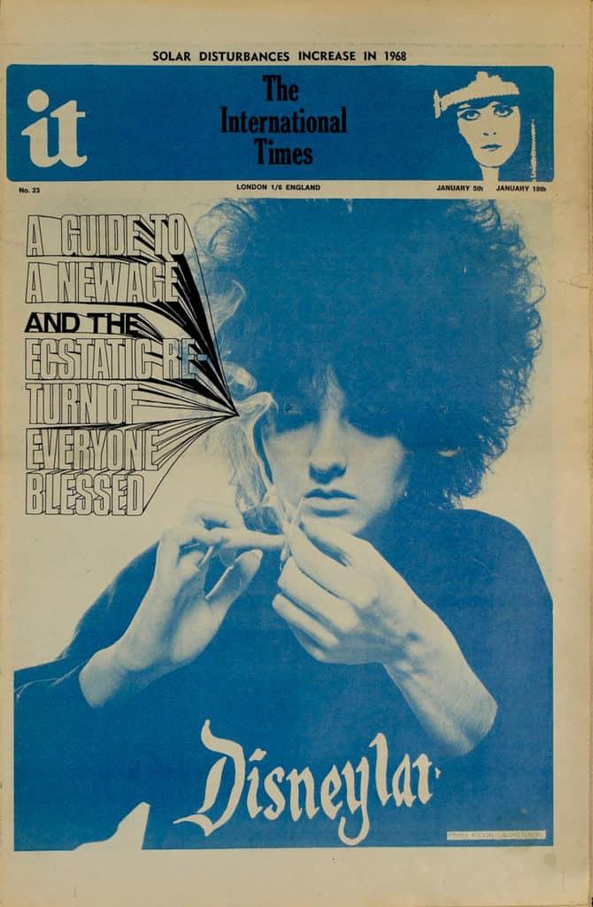 It, January 1968