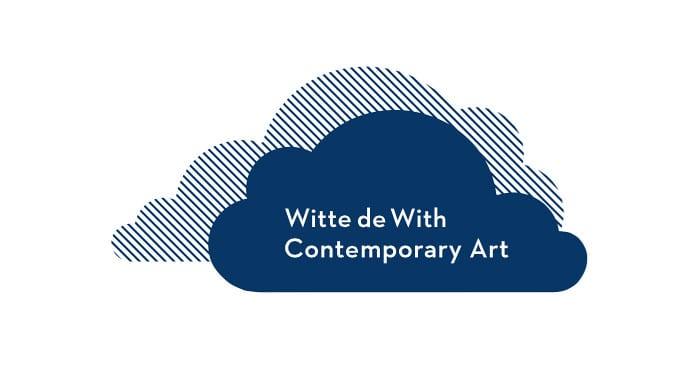 Witte de With Center for Contemporary Art, Rotterdam logo