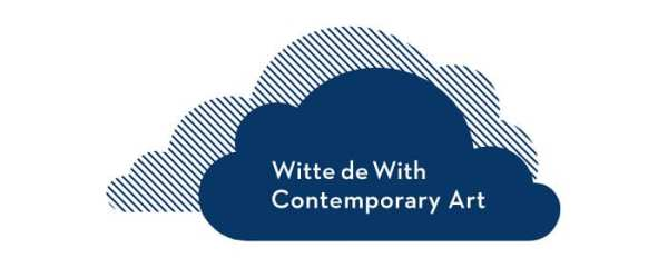 Witte de With Center for Contemporary Art, Rotterdam logo