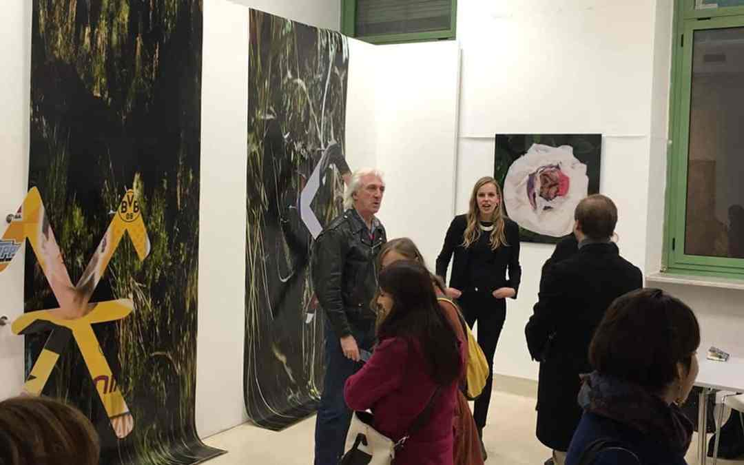 OUR SUBJECTIVE GUIDE TO ART FAIRS AND EXHIBITIONS IN TURIN