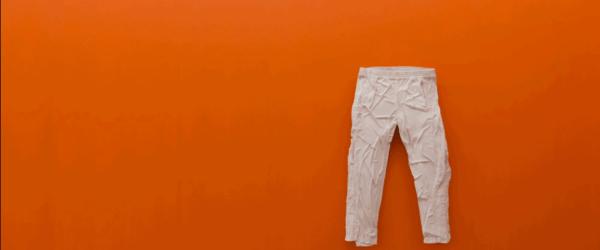 Marcin Dudek, Well Washed, 2017, Jesmonite, wood and glass fiber, 98 x 56 x 8 cm, 38 5/8 x 22 1/8 x 3 1/8 in