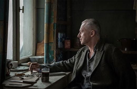 'Powidoki', dir. Andrzej Wajda, movie, 2016.