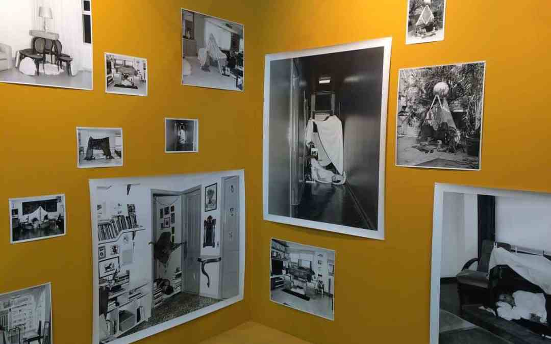 HIGHLIGHTS FROM ARTISSIMA FAIR AND MORE