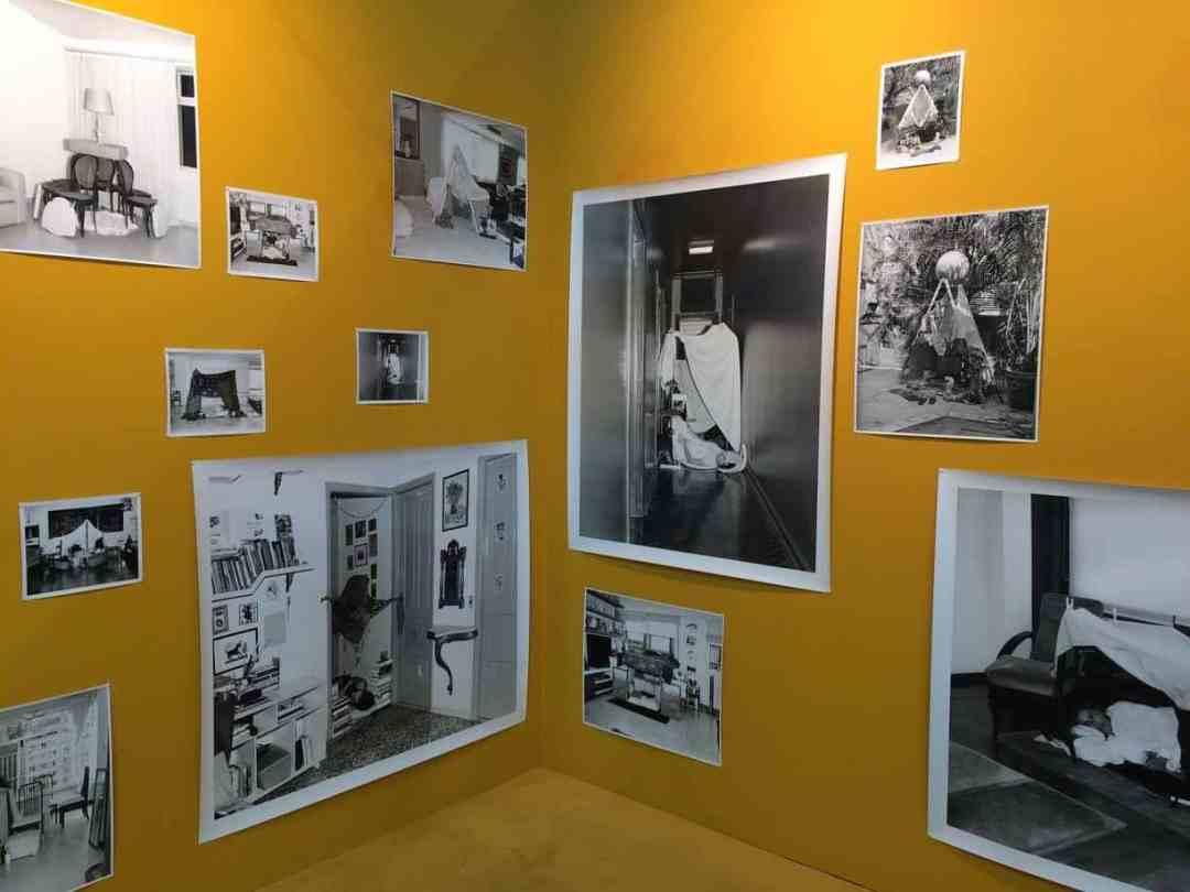 Joanna Piotrowska, Galeria Madragoa, Artissima Fair