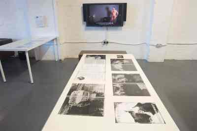 Karol Radziszewski exhibition