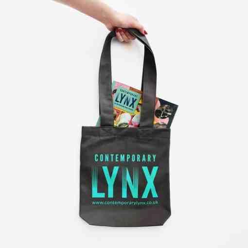 Contemporary Lynx Magazine 1(9)2018