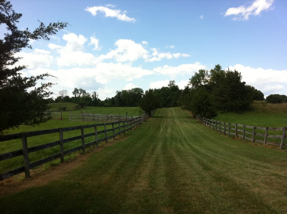 Pastoral Land in Clermont residency