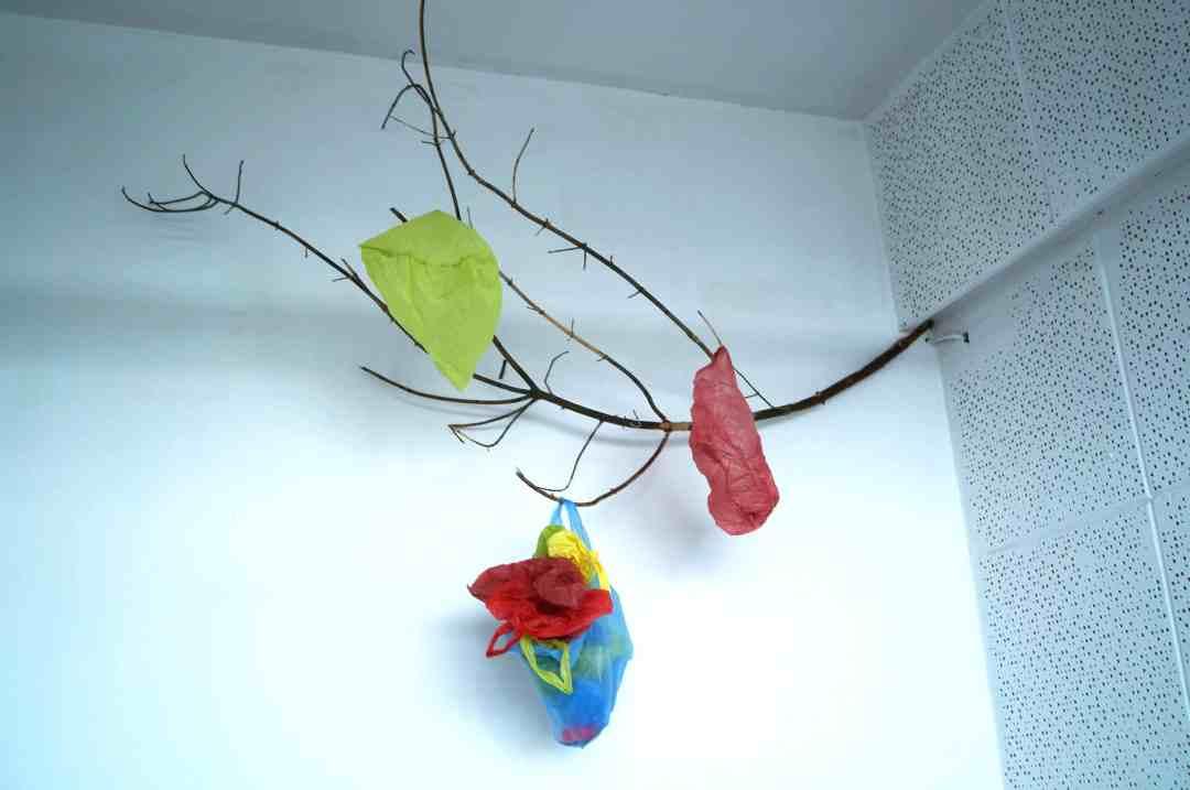 Martyna Kielesińska, Christmas Tree